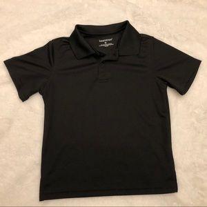 ♦️3 for $15 Black polyester healthtex t shirt